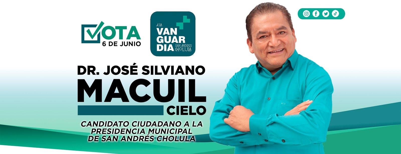 Dr. José Macuil