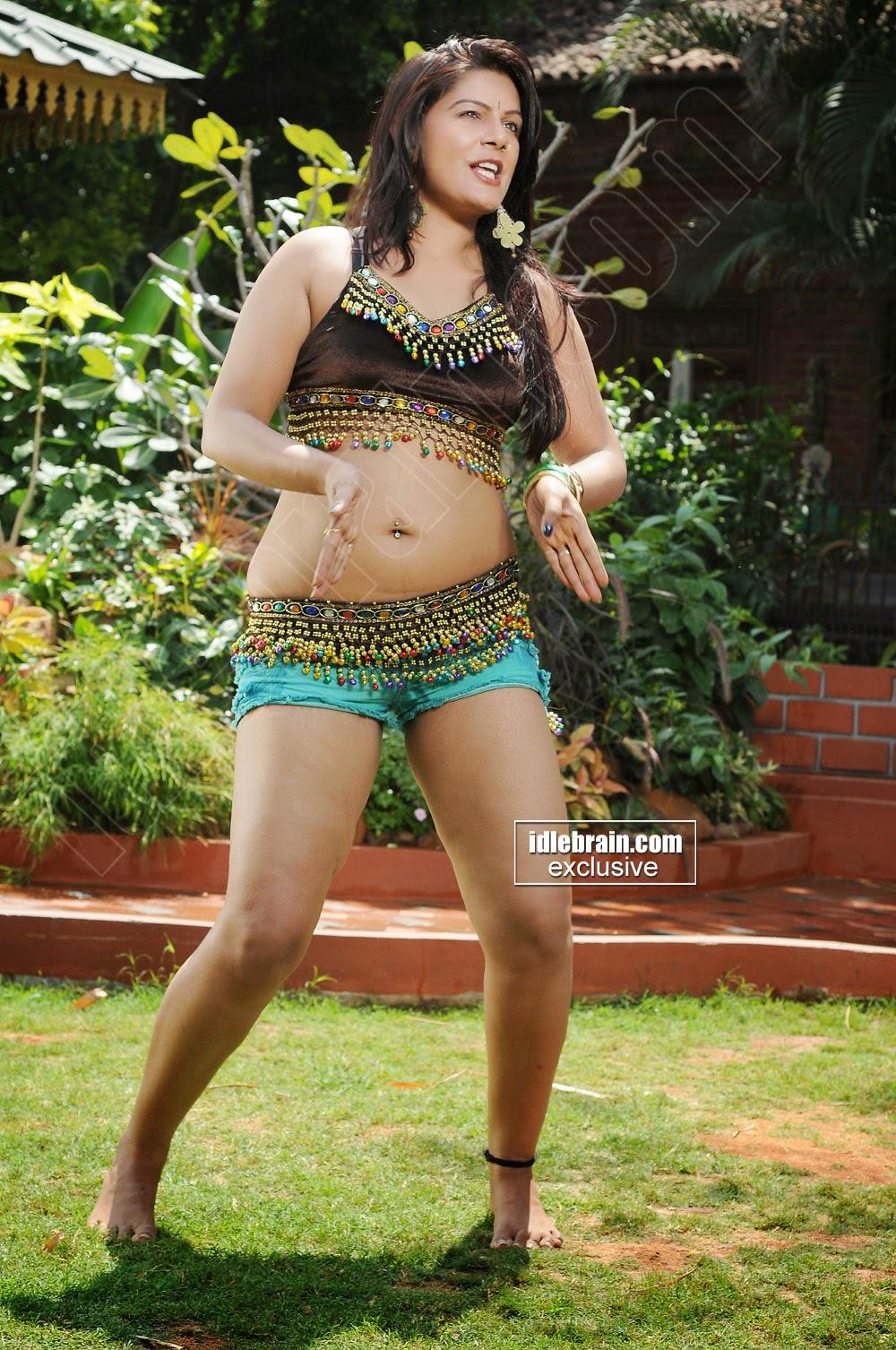 Reva D Actress