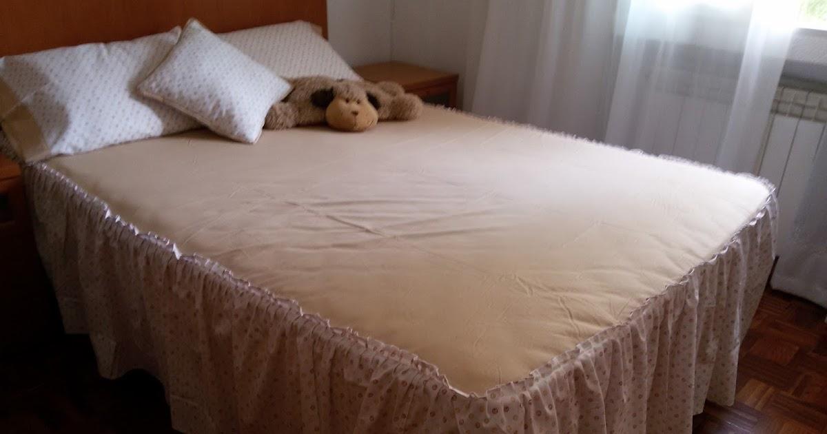 Novedades paola ideas para sabanas camas matrimoniales for Medidas para sabanas matrimoniales