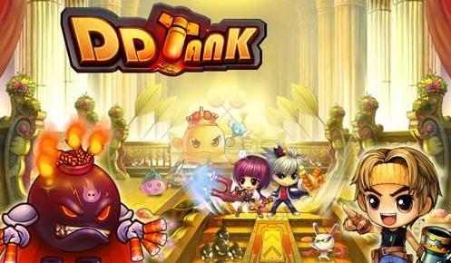 DDTank (Review)