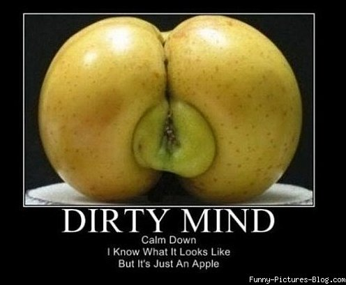 Funny Dirty Mind Jokes