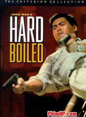 Lạt Thủ Thần Tham - Hard Boiled 1992