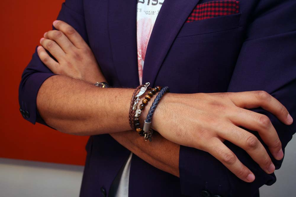 Simon Says: ARM PARTY 2.0