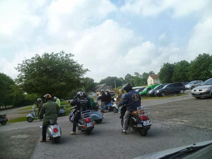 Rallye Fécamp 6 et 7 Juillet 2013