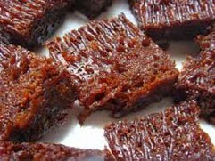 resep praktis dan mudah membuat (memasak) kue (roti) karamel (sarang semut) spesial enak, lezat
