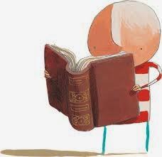 """"""" Ler novamente um bom livro é como abraçar um velho amigo."""""""