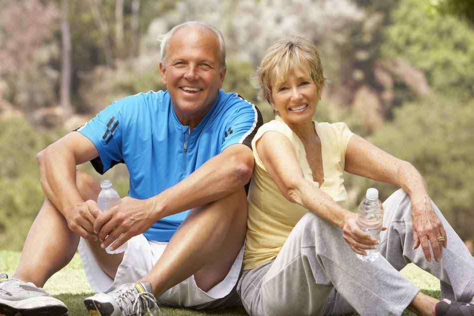Cara Hidup Sehat Cara Mudah Hidup Sehat
