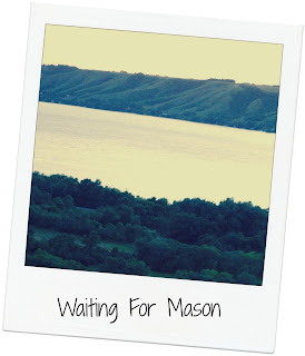 Waiting For Mason by Karyn Good