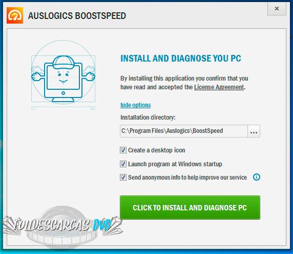 auslogics boostspeed 5.5 1.0 serial