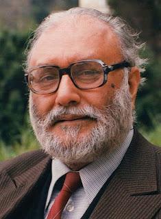 Biografi Professor Abdus Salam
