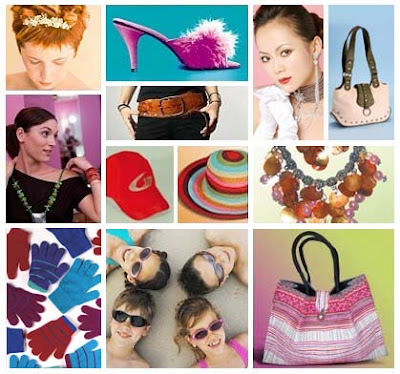 Fashion Accessories Introduction