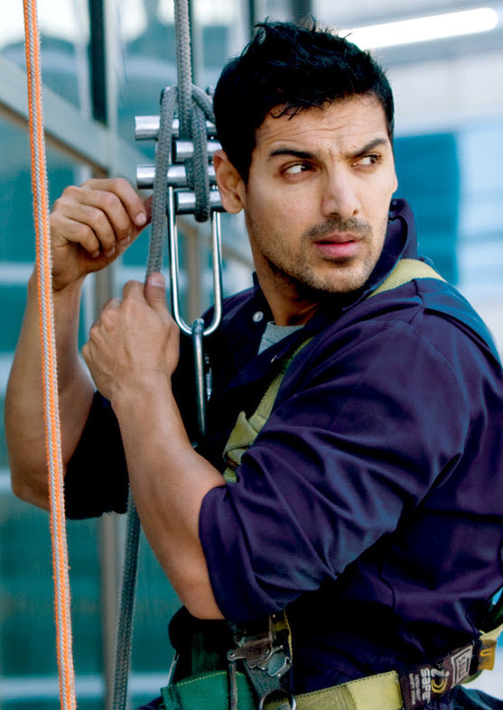 John Abraham New Photos Movies Collections