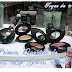 Beauty Fair 2011: Marchetti e Toque de Natureza