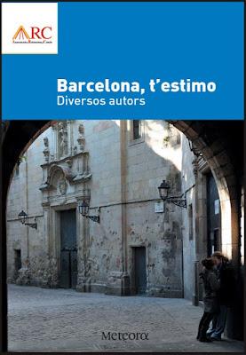 Barcelona t'estimo (Diversos autors)