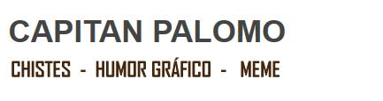 Capitan Palomo