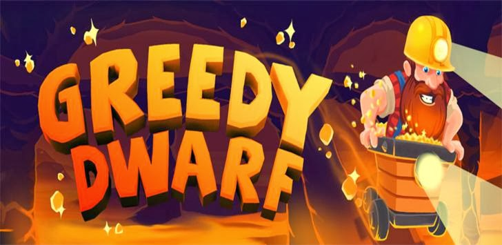Download Greedy Dwarf Apk
