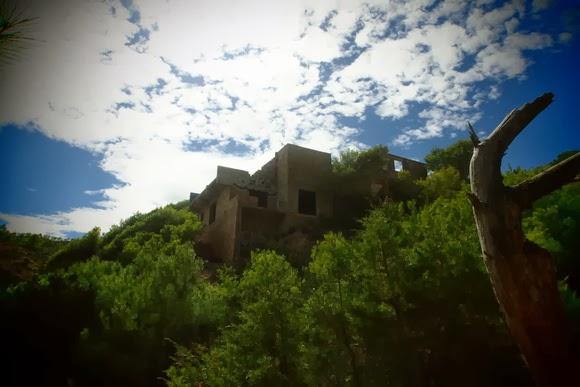 Cala d'en Serra