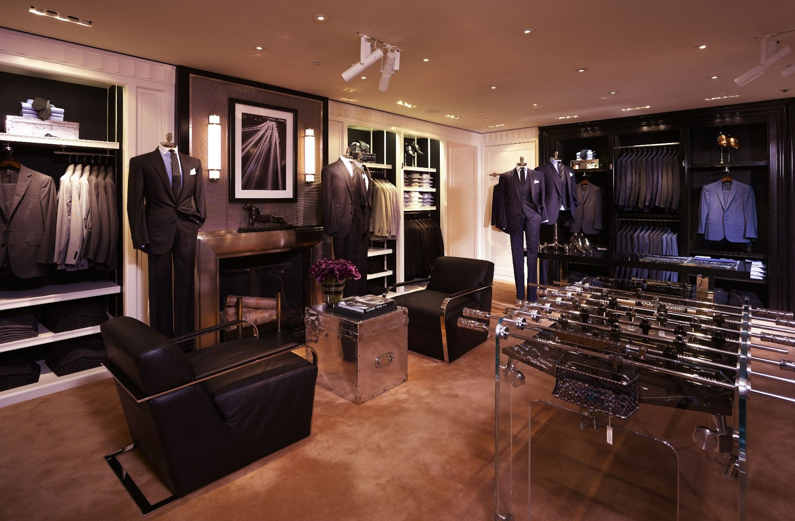 Prince Fashion - Tailor-M Hong Kong s Largest Tailor Platform 88
