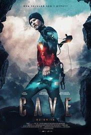 Cave (2016) BRRip