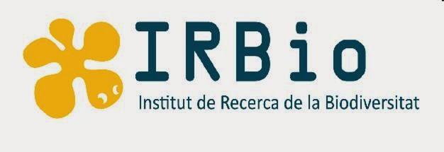 IRBio - Institut de Recerca de la Biodiversitat