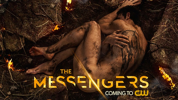 The Messengers - First Look Promo