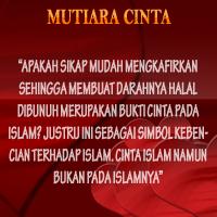 Cinta Islam ini pembahasannya manut pada petuah salah satu guru pejuang Ahlussunnah Wal J 5 Tips Cinta Islam Dengan Benar