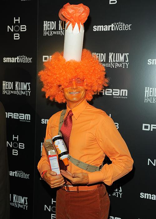 & Sandyu0027s Motherhood Blog: Best Celebrity Halloween Costumes