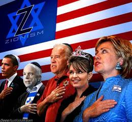 Judeus Sionistas