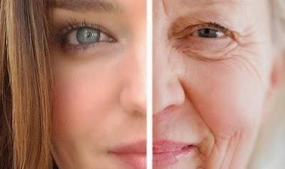 mengatasi penuaan dini-menopause dini