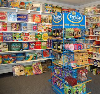 Nomes Para Lojas de Brinquedos