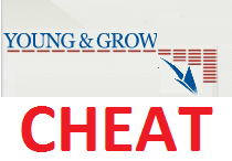 Young And Grow Cheat