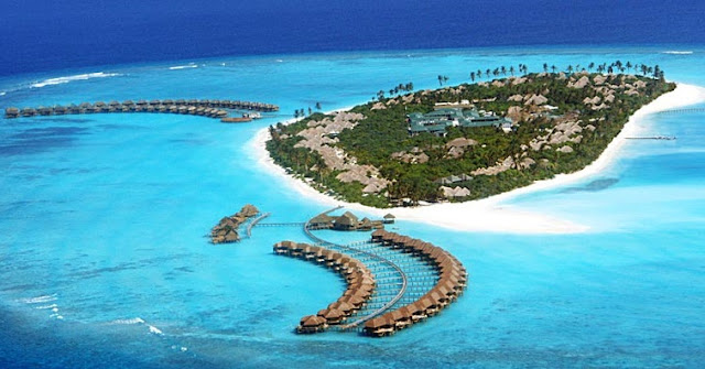 Hilton Resort & Spa, Maldives