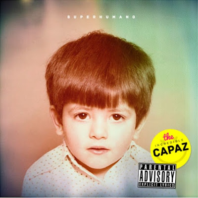Capaz - Lemmingz + Cereales (Singles) [2015]