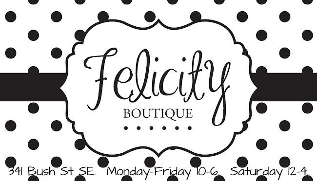 Felicity Boutique