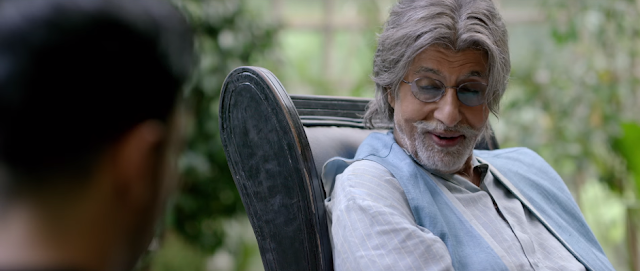 Wazir Full Hindi Movie Download
