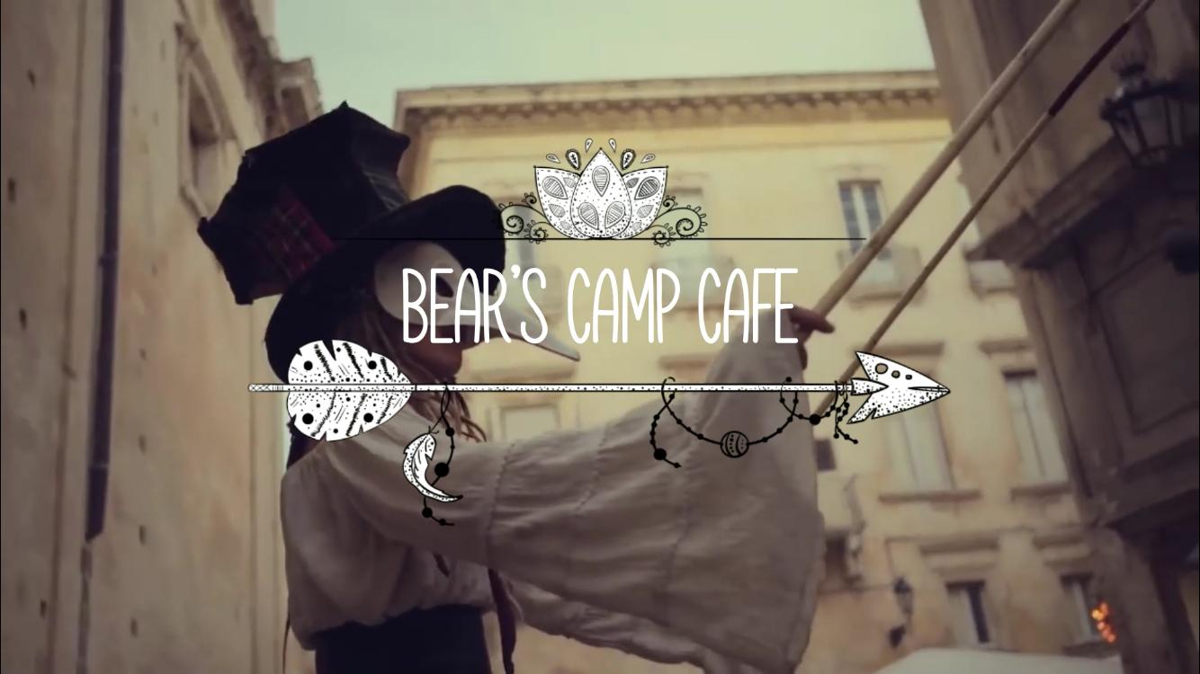 BEAR'S CAMP PV
