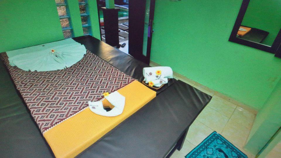 spa member bali exotique spa