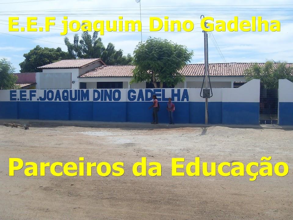 """""""Parceiros da educação"""""""