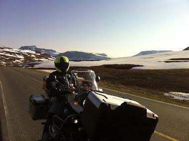 De Narvik a Alta.