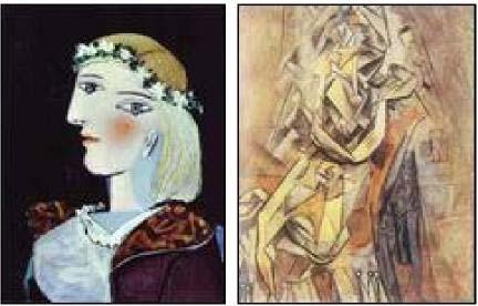 My Blog: Jenis aliran lukisan