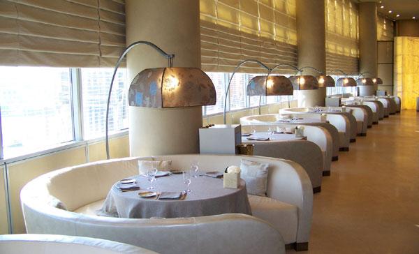 Armani Hotel Dubai Iconic Armani Artistry In An Iconic