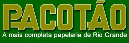 Pacotão Comércio Atacadista de Papelaria Ltda.