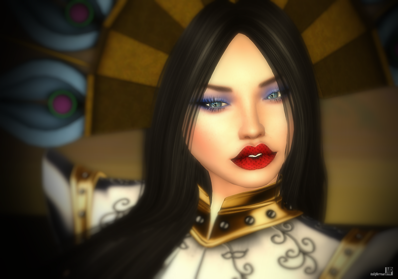 Second Life Fashion Roleplay Review