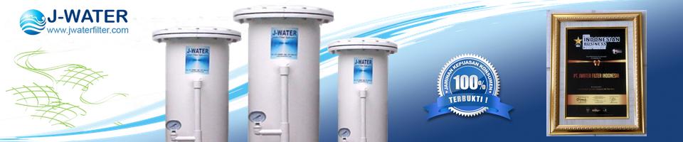 Jual Filter Air Terbaik - Penyaring Air Rumah Tangga No.1