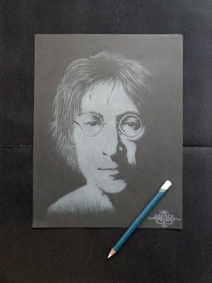 John Winston Lennon Stanley 2