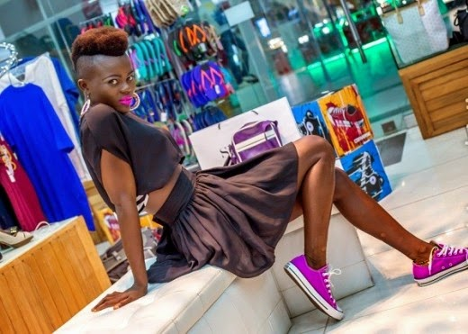 I Don't Go To Church Because Of Too Much Noise Says Noella Wiyaala