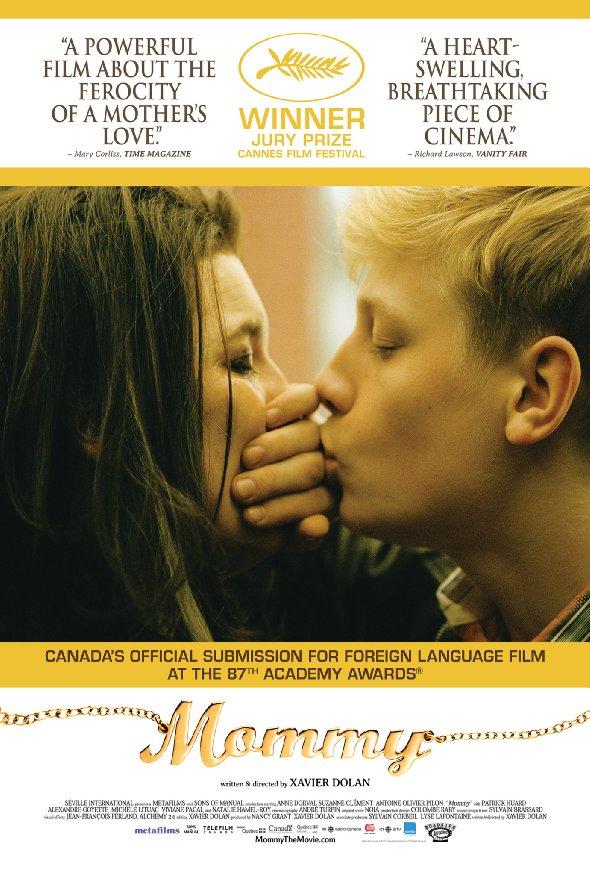 Mommy lesbian movie