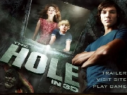 The Hole 3D Game
