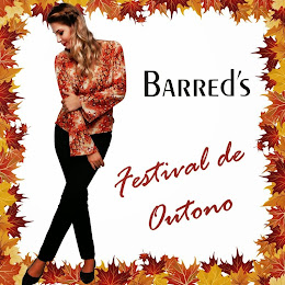 FESTIVAL DE OUTONO!