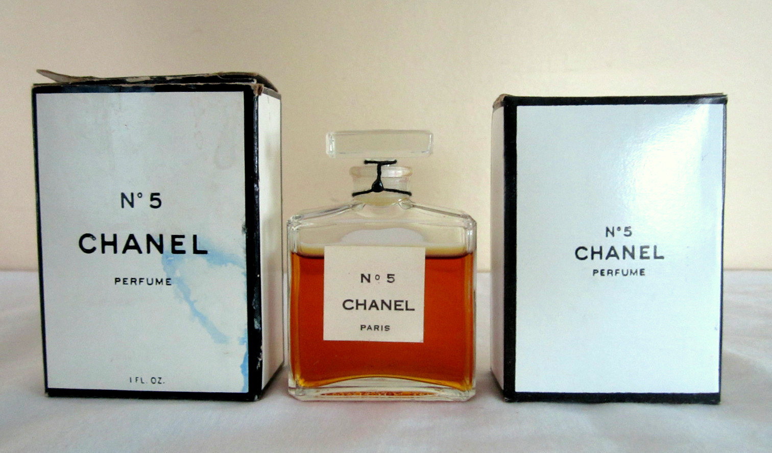 dating chanel no 5 bottles If you are interested in finding out the recommended date of expiration you wouldn't believe the number of bottles over the years i've received as the perfume still smells good, even though i had it for about 4-5 years.
